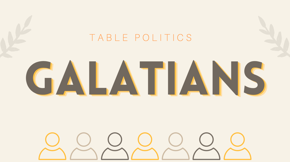 Table Politics